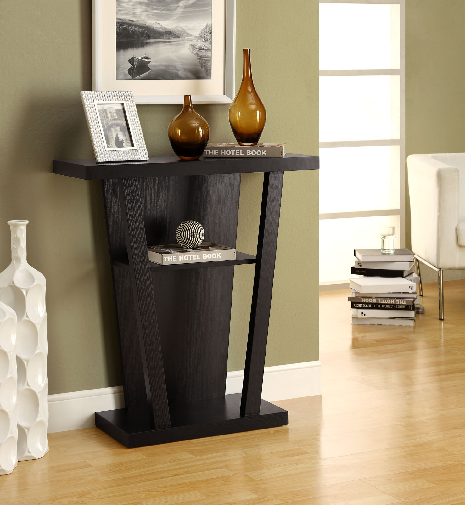 Long Foyer Key : Furniture gt living room accent table hallway