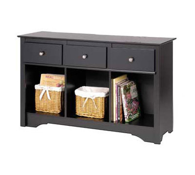 Table  Living Room on Sonoma Living Room Console Table   Buy Cheap Prepac Sonoma Living Room