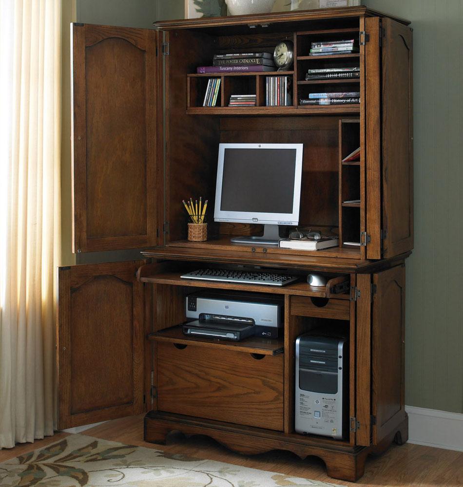 Furniture > Office Furniture > Oak Desk > Country Oak Desk