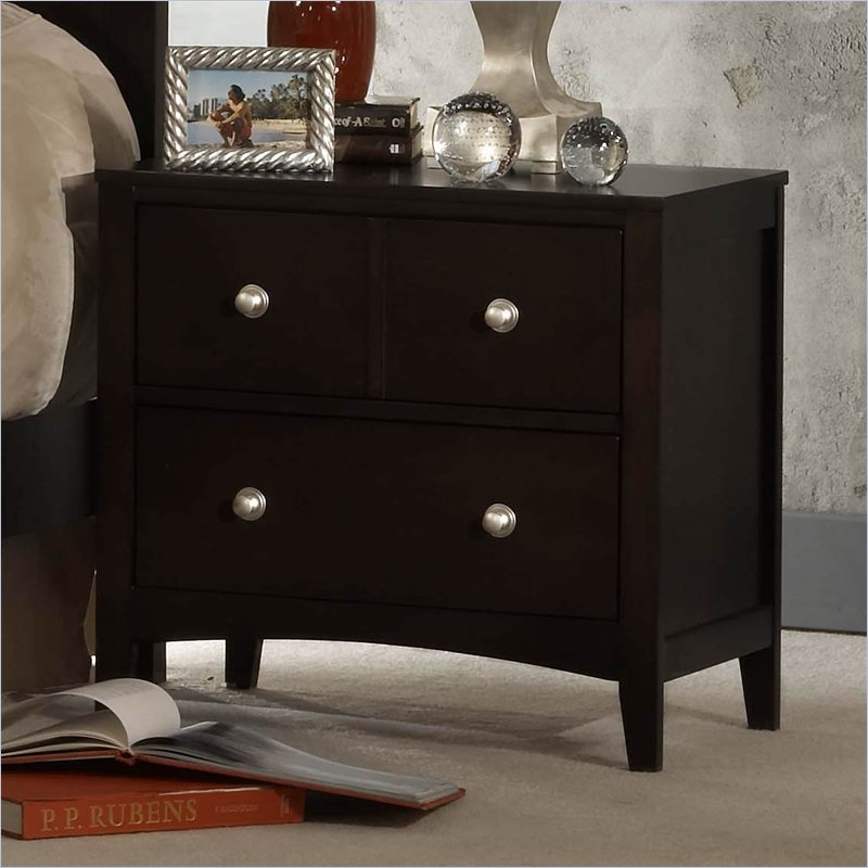Hillsdale Furniture Banyan Nightstand Best Price