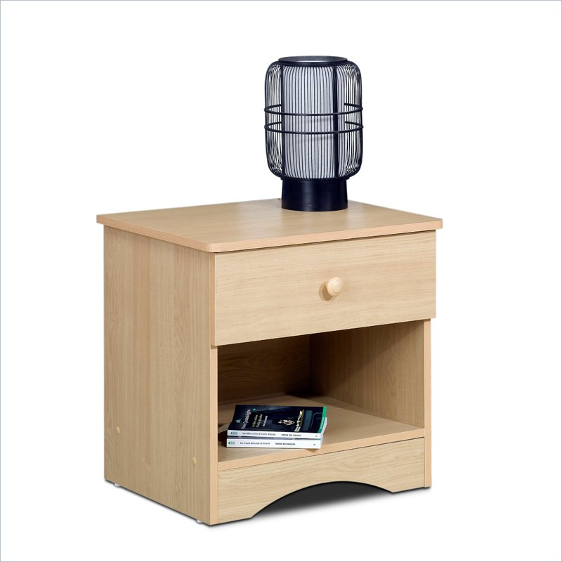 Nexera Alegria Night Stand Best Price