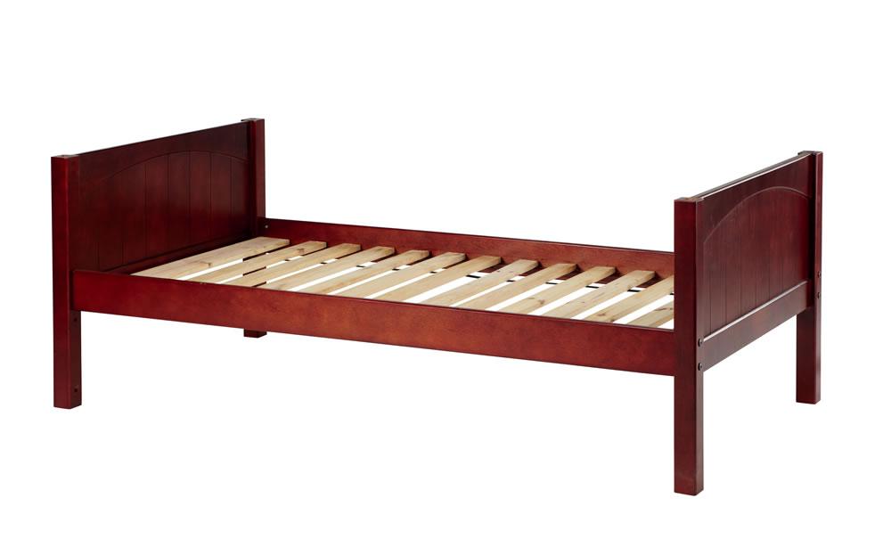 Bunk Bed Mattress Size Chart