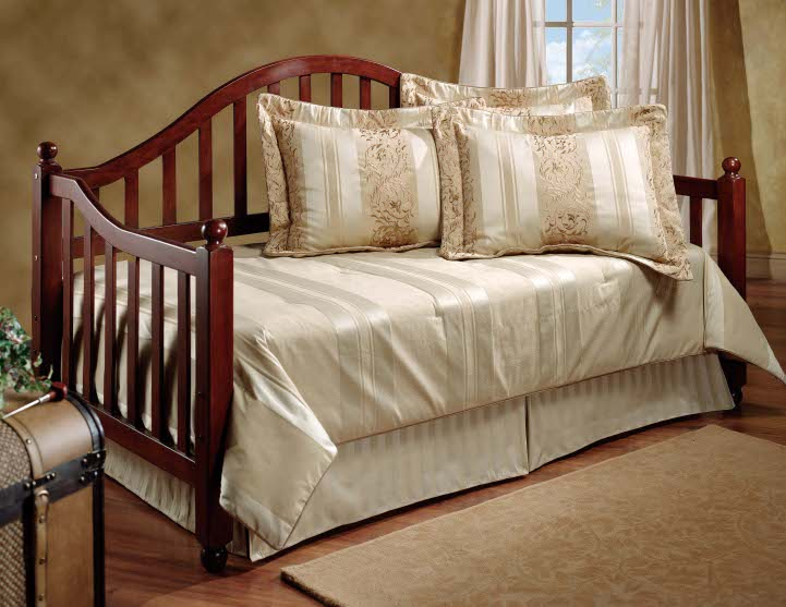 Hillsdale Furniture Allendale Daybed with Link Spring Best Price