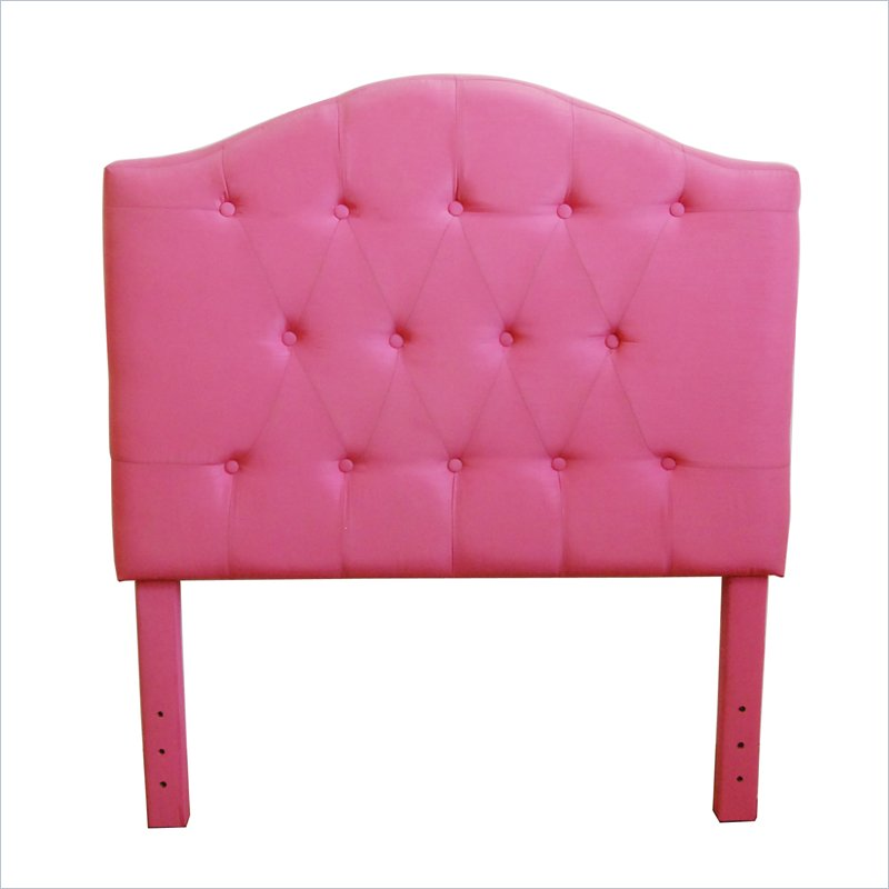 4D Concepts Girls Upholstered Headboard Best Price