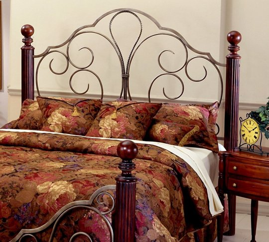 Hillsdale Furniture Ardisonne Headboard Best Price