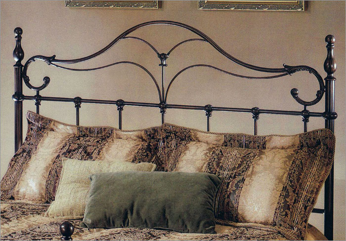 Hillsdale Furniture Bennett Headboard Best Price