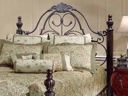 Hillsdale Furniture Bonaire Headboard Best Price