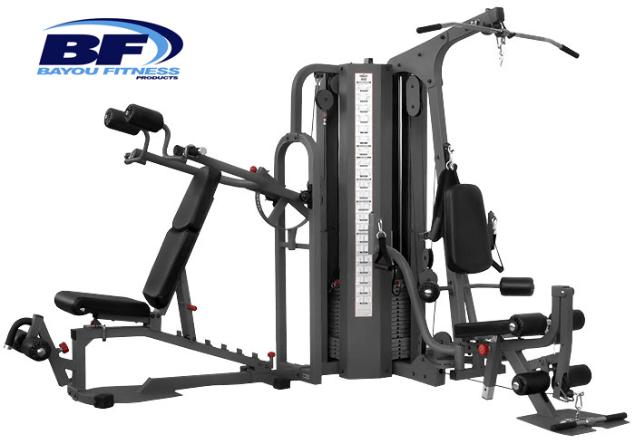 Bayou Fitness 2 Station Home Gym Home Gym 0 0 A Introduction into the Condition Of Multiple Sclerosis