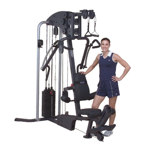 Body Solid Iso Flex Home Gym Home Gym 0 0 The Importance Of Doing Pilates In A Regular Basis