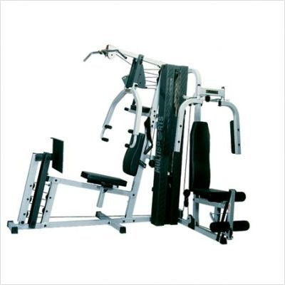 Multisports MS 3200 Home Gym II Home Gym 0 0 Ways To Get Back Pain Relief