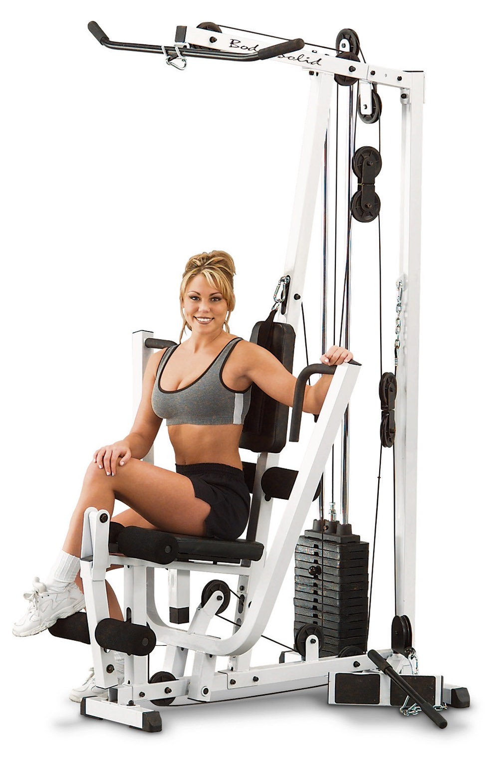 Powerline EXM1500S Home Gym Home Gym 0 0 Proper Nutrition Is Important For Any Diet