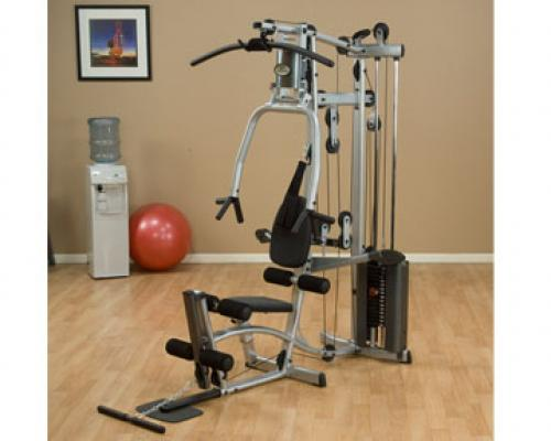 Body-Solid P2X Powerline Home Gym
