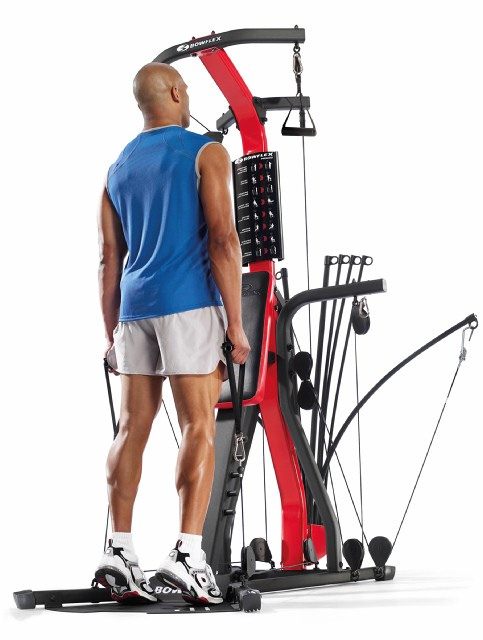 bowflex pr3000 home gym 0 0 How Dieting And Exercising Are Necessary For Slimming   Down