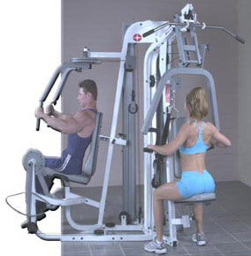 maximus fitness mx 2800 home gym ii home gym 0 0 How To Benefit From This Listing Of Free Face Tightening Exercises