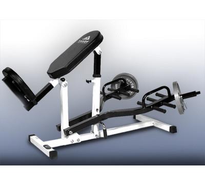 powertec t bar row machine