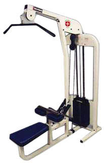 Quality Fitness by Maximus MX-305 Dual-Use Machine