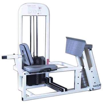 Quality Fitness by Maximus MX-310 Dual-Use Machine