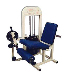 Quality Fitness by Maximus MX-315 Dual-Use Machine