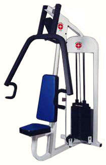 Quality Fitness by Maximus MX-325 Dual-Use Machine