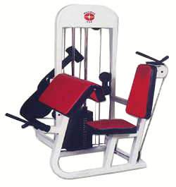 Quality Fitness by Maximus MX-335 Dual-Use Machine