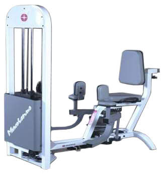 Quality Fitness by Maximus MX-370 Dual-Use Machine