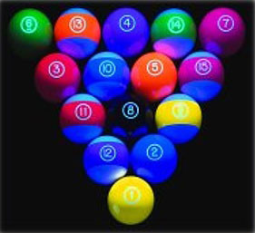 The Gallery For Clear Pool Table Balls