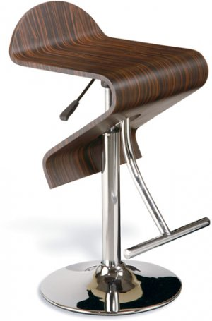High-chair-from-wooden-dark-material-for-the-bar-plot