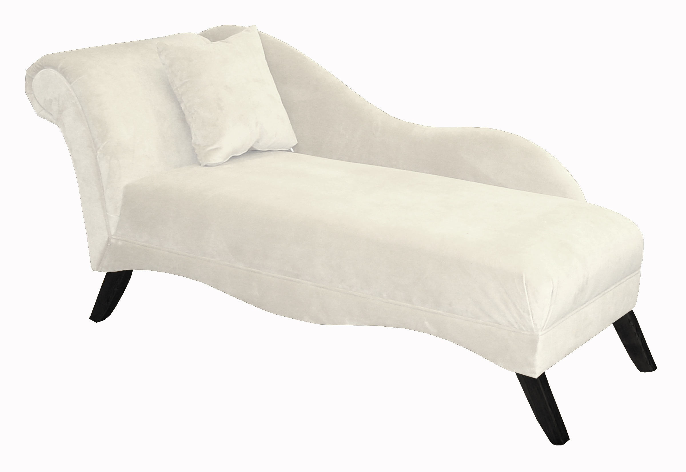 Remarkable White Chaise Lounge Chair 2400 x 1653 · 281 kB · jpeg