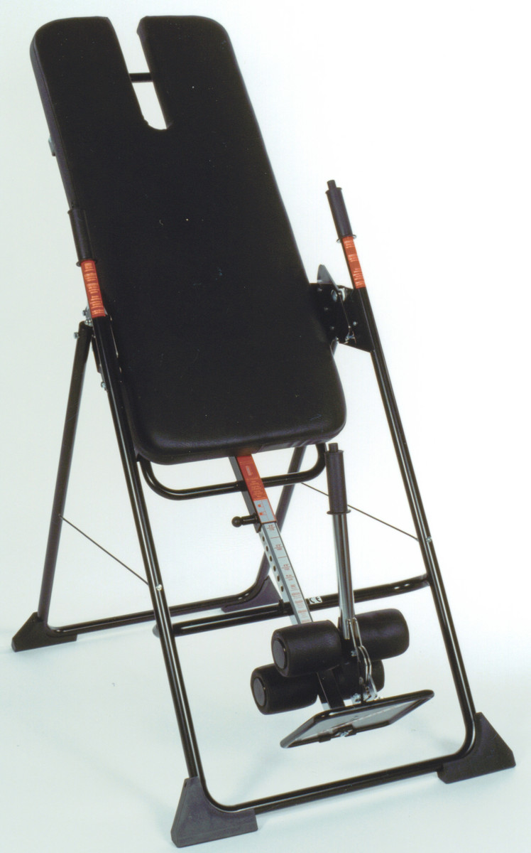 Mastercare Back-A-Traction CN-A3 Inversion Table