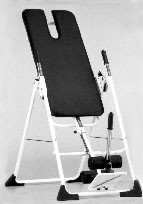 Mastercare Back-A-Traction CN-A1 Inversion Table