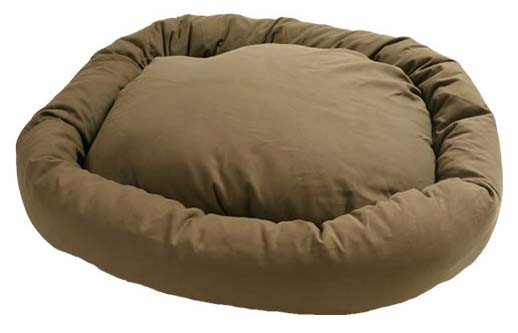 fydo bagel orthopedic foam dog bed xlarge 0 0 Australian Silky Terrier  A Perfect Selection For A Smaller Pet Dog