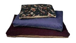 fydo rectangular buddy shred dog bed xs 0 0 FYDO Rectangular Buddy Shred Dog Bed   XS   Fast FREE FedEx Shipping!