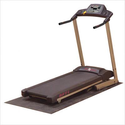 Body Solid Best Fitness Treadmill 1 Treadmill 0 0 Best Fitness BFT1 Treadmill