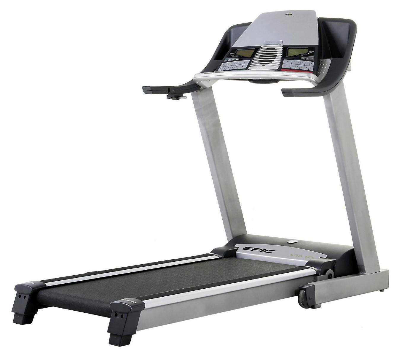 Epic 450 MX Treadmill