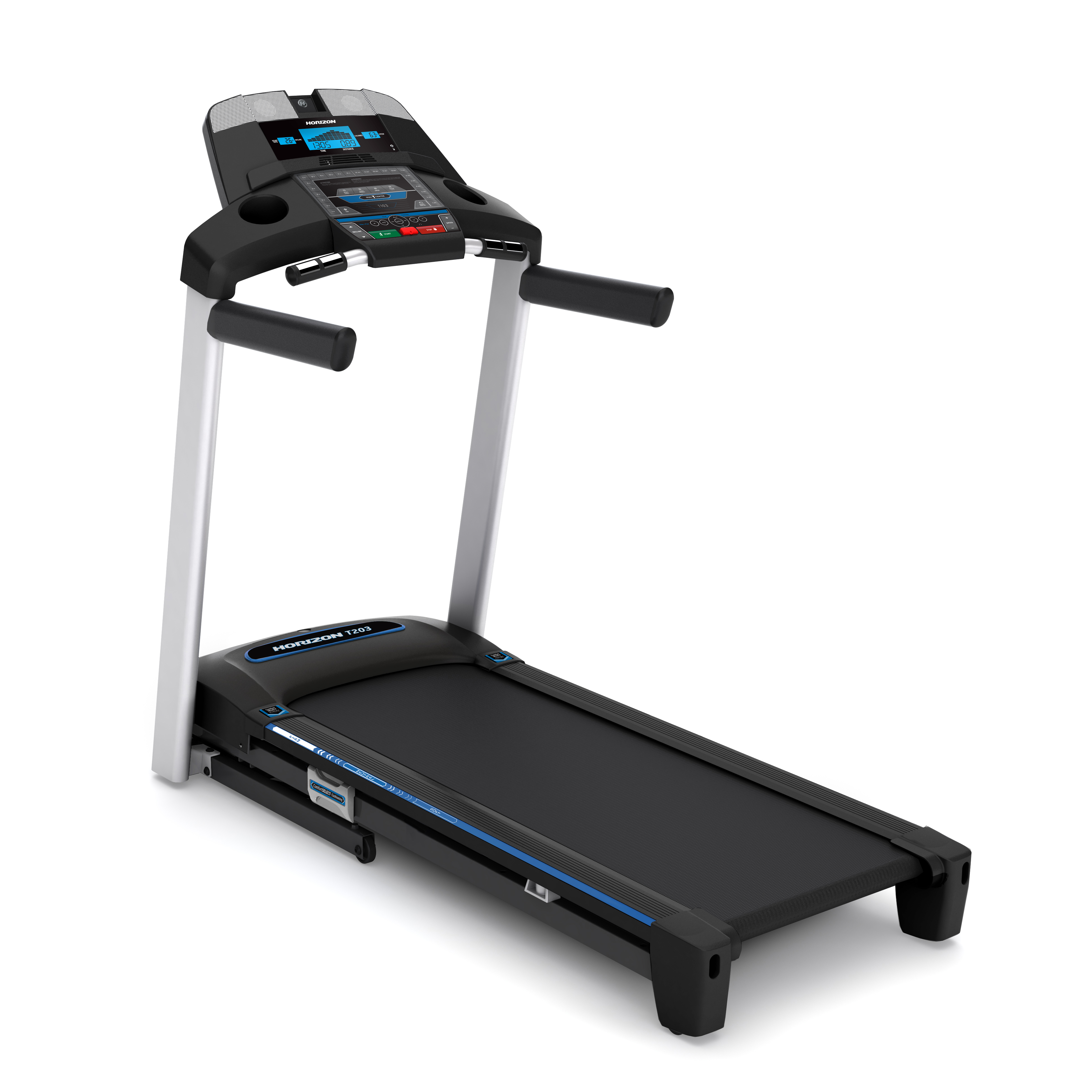 Horizon T203 Treadmill Treadmill 0 0 Know How To Decrease Belly Fat With Fat Burning Supplements