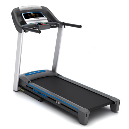 Horizon Treadmill T101 Treadmill 0 0 Incredibly Enjoyable Methods to Workout