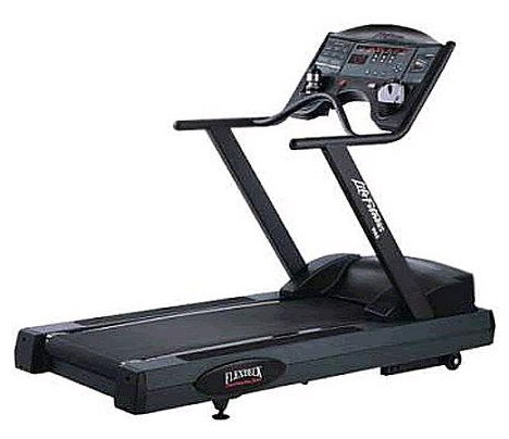 Life Fitness 9100 Next Generation Remanufactured Treadmill 0 0 Residential and Commercial Gym Settings Fitness Equipment Services