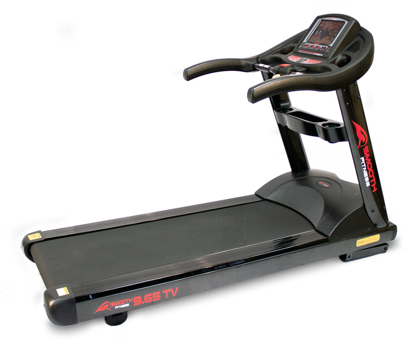 Smooth Fitness Smooth 9.65TV Treadmill Treadmill 0 0 Could The Body Utilize Health Benefits of Coconut Oil?