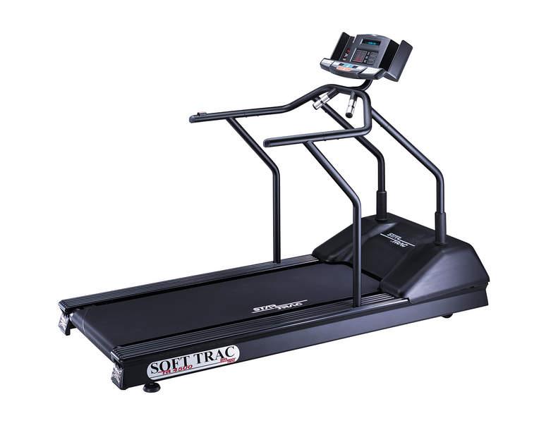 Star Trac 4500HR Remanufactured Treadmill