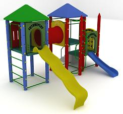 Future Play Fort Hamilton Playground System 0 0 Future Play Fort Hamilton Playground System   FREE Inside Delivery!