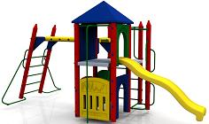 Future Play Fort Vancouver Playground System 0 0 Future Play Fort Vancouver Playground System   FREE Inside Delivery!