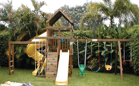 playkids 4 position swing set swing set ii 0 0 Playkids 4 Position Swing Set   FREE Inside Delivery!