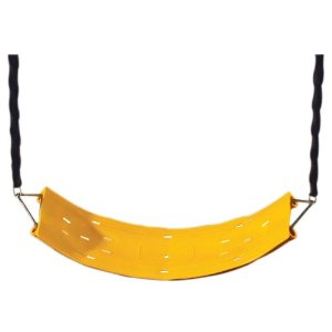 Plan It Play Belt Swing W Plastisol Chains Swing Set Accessory 0 0 Belt Swing W/Plastisol Chains