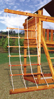 plan it play rope ladder 0 0 Plan It Play Rope Ladder   Fast FREE FedEx Shipping!