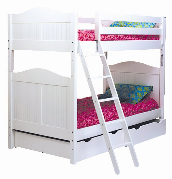 Bolton Furniture Cottage Twin over Twin Bunk Bed Best Price