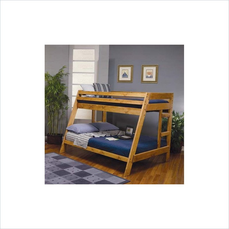 Loft Bed Plans That Will Help You Build a Bed Your Kids Will Love