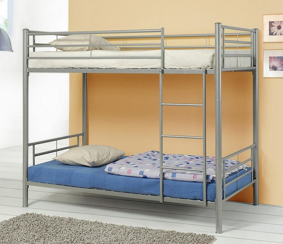 Coaster Company Disston Twin Over Twin Bunk Bed Bunk Bed 0