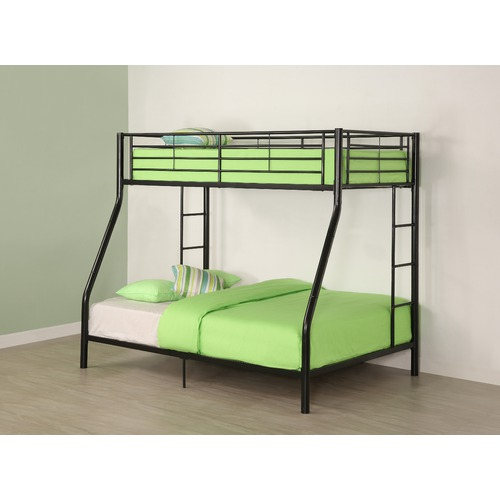 Lodgepole Bed Twin Over Double