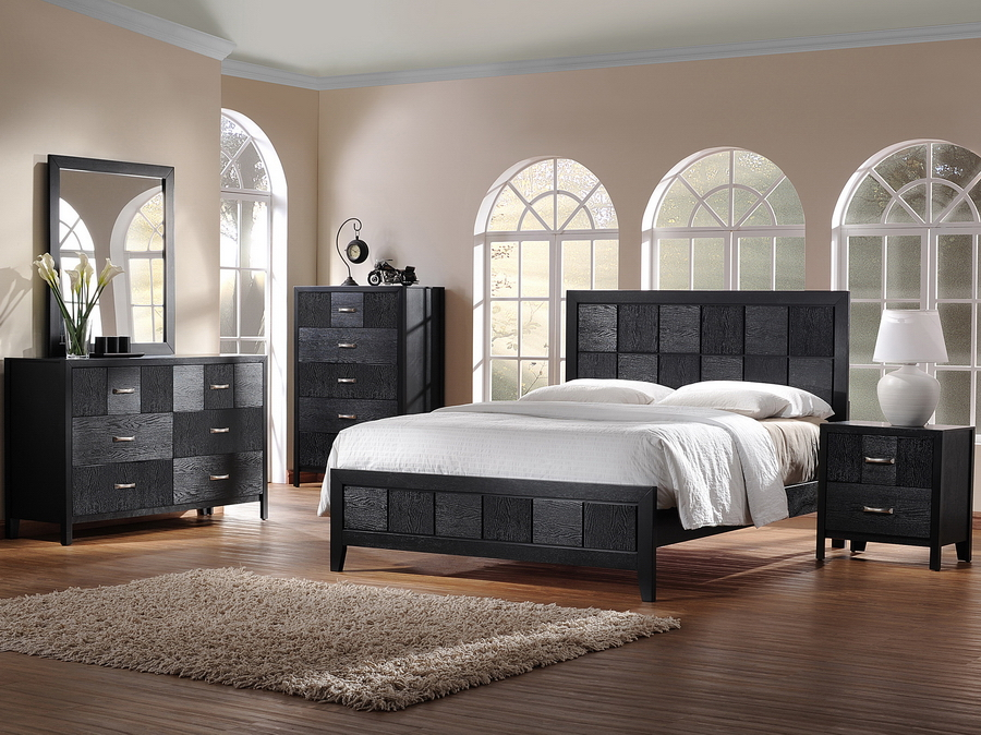 Furniture Bedroom Furniture Bedroom Furniture Black Lacquer Bedroom Furniture