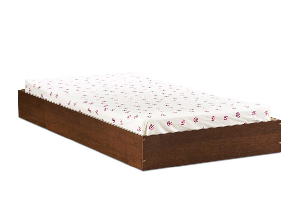 South Shore Classic Cherry Jumper Transitional Twin Trundle Bed (39\\ ) Best Price